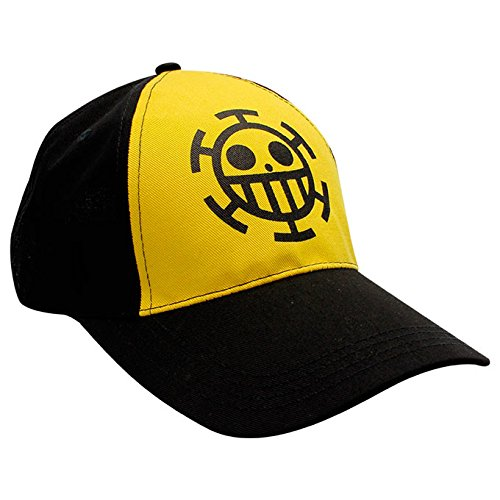 Gorra One Piece-Trafalgar