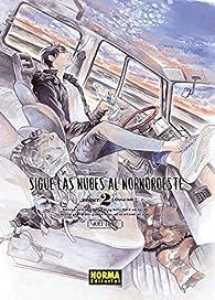 Sigue Las Nubes Al Nornoroeste 2 par Aki Irie