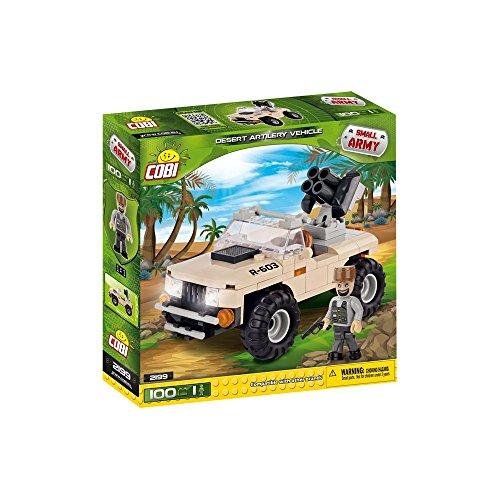 COBO 5902251021993 Spielzeug Toys, verschieden