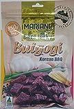 Mariani Beef Jerky Bulgogi Korean BBQ 350g Value Bag