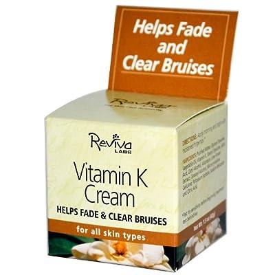 Reviva Cream Vitmn K