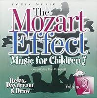 Campbell: Mozart Effect