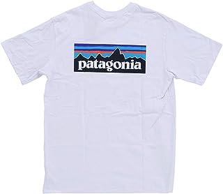 パタゴニア PATAGONA M's P-6 Logo Pocket Responsibili-Tee US(並行輸入品)