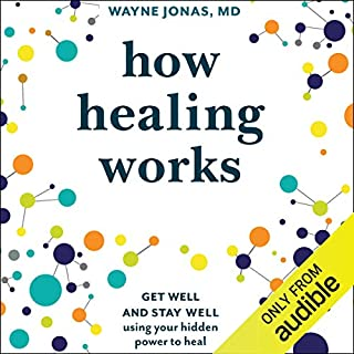 How Healing Works cover art
