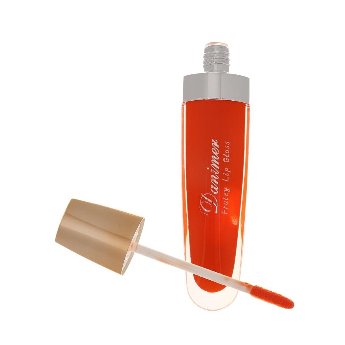 肺炎シールスパンT TOOYFUL 口紅 リップグロス リップグレーズ リップスティック 速乾性 長続き メイク - #12