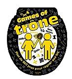 Games of trône - Plus de 800 jeux pour régner aux WC