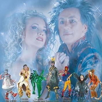 Le chevalier cristal (Conte musical)