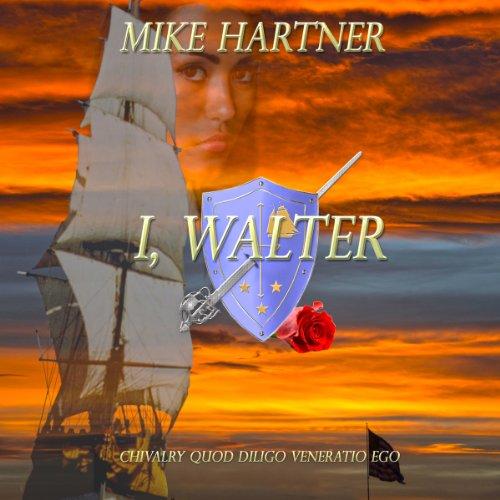 I, Walter audiobook cover art