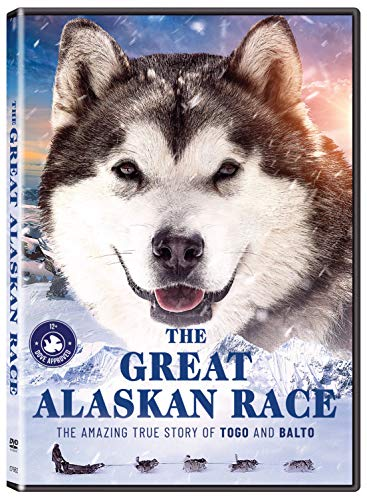 GREAT ALASKAN RACE  THE
