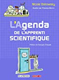 L'Agenda de l'apprenti scientifique. coédition Science & Vie