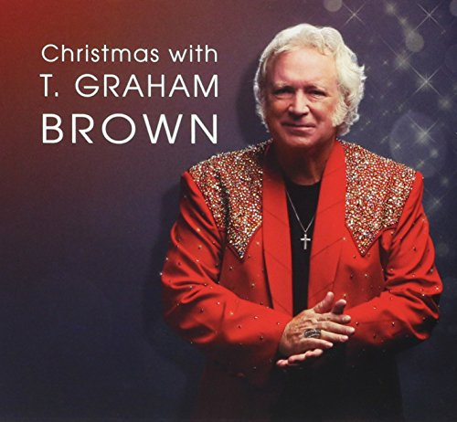 Christmas With T Graham Brown