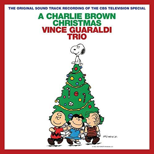 Charlie Brown Christmas [Import]