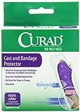 Curad Cast Protector Kid's Arm, 2 Count