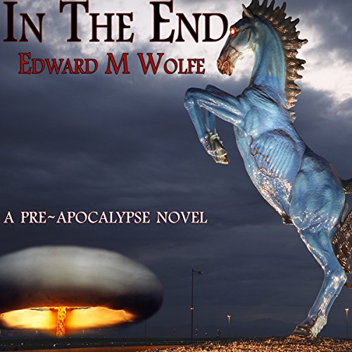 In the End  By  cover art