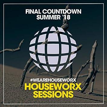 Final Countdown Summer '18