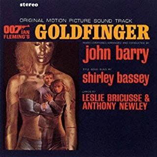 Goldfinger / O.S.T. by Various Artists