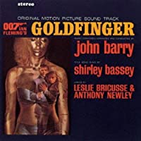 Goldfinger by GOLDFINGER / O.S.T. (2013-09-24)