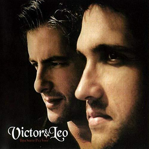 Boa Sorte Pra Voce [CD]