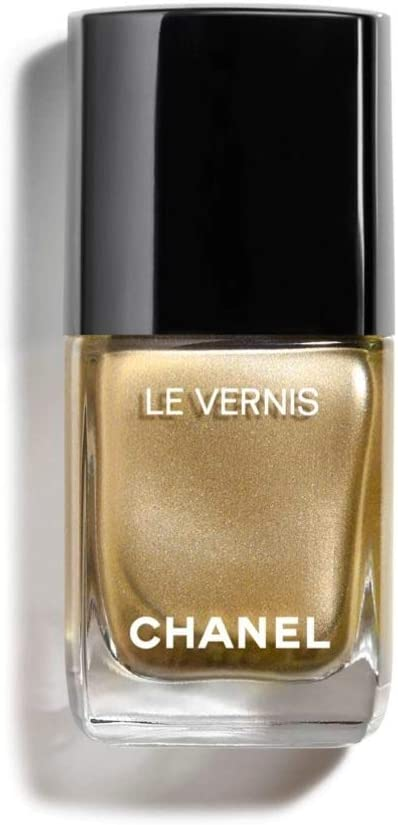 Chanel - Le Vernis chaine d'or