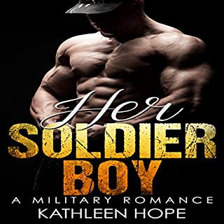 Her Soldier Boy audiobook cover art