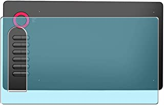 Vaxson 2 st. skyddsfolie mot blåljus kompatibel med veikk A15 PRO/A15, skärmskydd bubbelfri TPU-film [ej pansarglas] Anti ...