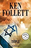 Triple (Spanish Edition) by Ken Follett (2008-01-21)