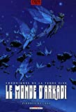 Le monde d'Arkadi, Tome 8 - Pierres de lune