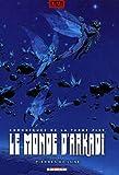 MONDE D'ARKADI T08 PIERRES DE LUNE