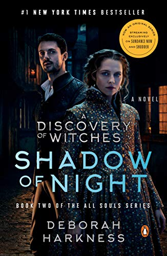 Compare Textbook Prices for Shadow of Night Movie Tie-In: A Novel All Souls Series Media tie-in Edition ISBN 9780143136729 by Harkness, Deborah