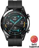 Huawei Watch GT2 Sport - Smartwatch con Caja de 46 Mm (Hasta 2 Semanas de Batería, Pantalla Táctil...