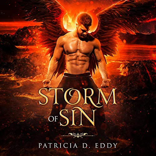 Storm of Sin Audiobook By Patricia D. Eddy cover art