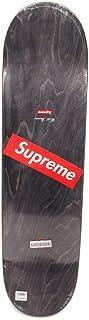 Supreme Distorted Logo Skateboard シュプリーム ディストーディッド ロゴ スケートボード デッキ [並行輸入品]