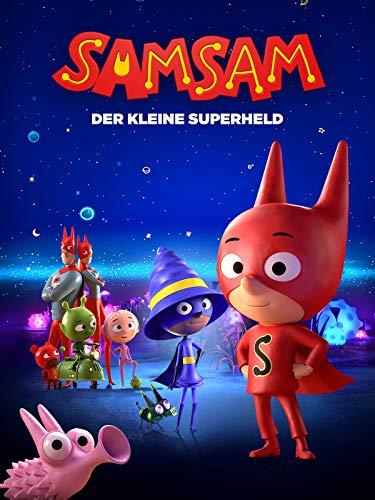 SamSam - Der Kleine Superheld