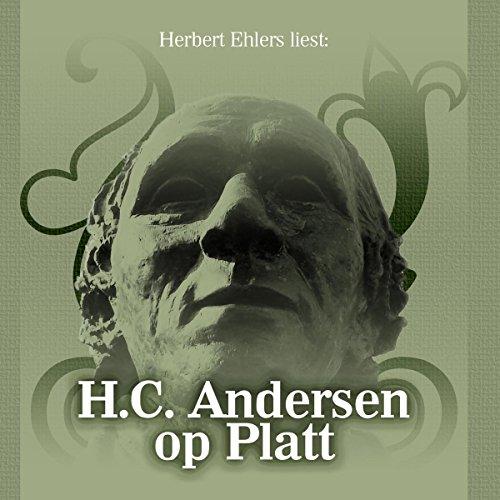 Hans Christian Andersen op Platt cover art