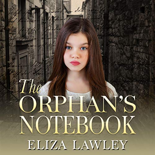 The Orphan's Notebook cover art