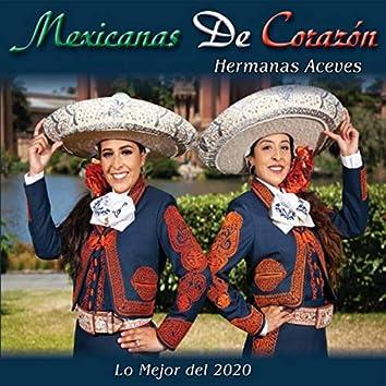 Mexicanas de Corazón