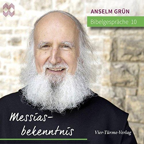Messiasbekenntnis Titelbild