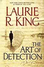 Best the art of detection laurie r king Reviews