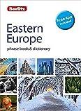 Berlitz Phrase Book & Dictionary Eastern Europe