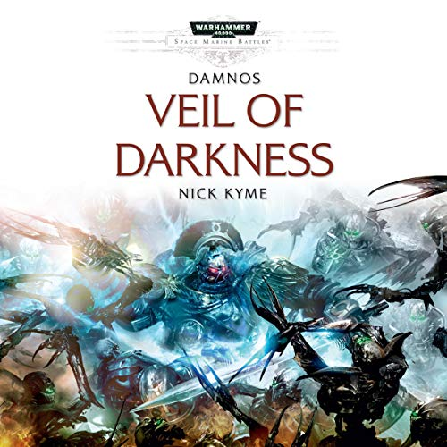 Couverture de Veil of Darkness