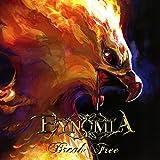 Songtexte von Eynomia - Break Free