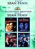 Coffret Sean Penn 4 DVD : Les Anges de la nuit / Colors / Comme un chien enragé / La Dernière marche