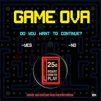 Game Ova
