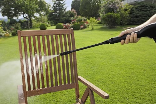 Kärcher K2 Compact Air-Cooled Pressure Washer