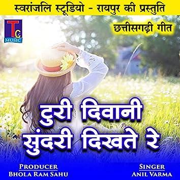 Turi Diwani Sundri Dikhathe Re
