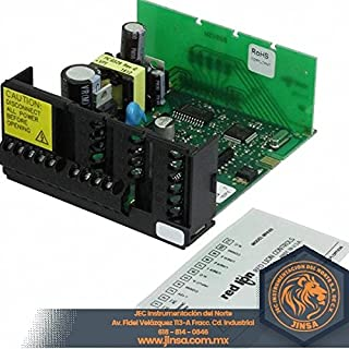 Red Lion MPAX Rate Digital Input Module for use with EPAX 6 Digit Displays, 85-250 VAC