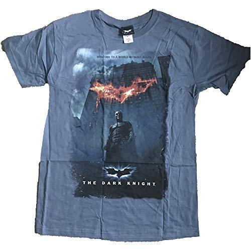 Collectors Mine Batman Logo T-Shirt da Donna