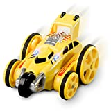 "RC Cars Mini Remote Control Car - ""Force1 Rally Cat"" Mini RC Cars..."