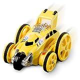 "RC Cars Mini Remote Control Car - ""Force1 Rally Cat"" Mini RC Cars..."