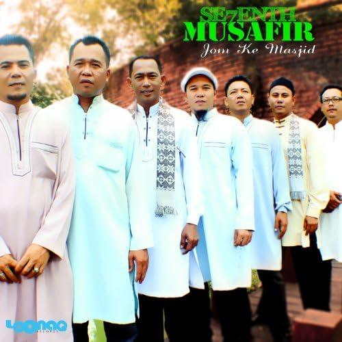 Se7enth Musafir